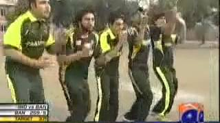 Pakistan 2011 Cricket Song Rise of Jazba   Ali Zafar   Official World Cup FULL Video SONG HD   YouTube