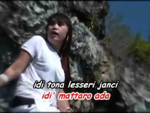 Lagu Bugis - Api Naittiri Wae