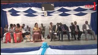 Nnabagereka Alabudde Abazadde Kubyokukambuwalira Abaana thumbnail