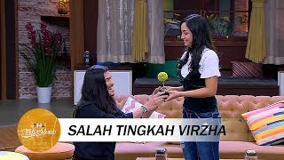Video Salah Tingkah Virzha di Samping Valerie download MP3, 3GP, MP4, WEBM, AVI, FLV Maret 2018