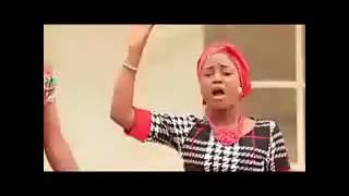 umar m shareef ft new kannywood actress maryam yahaya new album kuyi hakuri