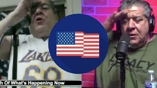 Joey Diaz LOVES the USA | Motivational Speeches Compilation
