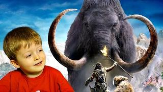 Детям про животных  МАМОНТ Животные для Детей Слоны для Детей Мамонтенок  Видео для детей Lion Boy(Детям про животных. МАМОНТ. Животные для детей. Слоны для детей. Мамонтенок. Видео для детей. https://youtu.be/Xzv5O38peT8..., 2017-02-13T18:10:39.000Z)
