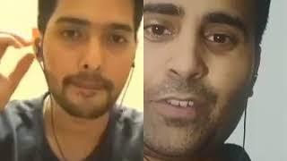 Duet Song with Armaan Malik - Thehar Jaa
