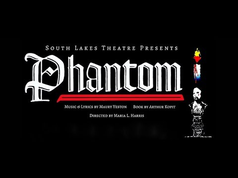 Phantom Trailer #1
