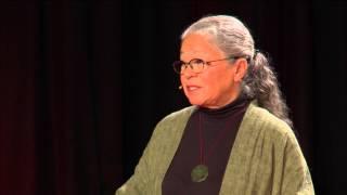 Anesthesia dreams | Nancy Oriol | TEDxBeaconStreet