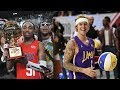 NBA All Star Celebrity Game 2018 Justin Bieber Quavo MVP Rachel 2K