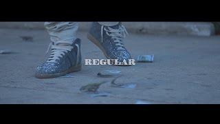 YB - REGULAR (MUSIC VIDEO) @MONEYSTRONGTV