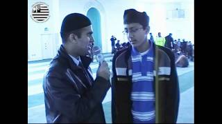 National Atfal Rally UK 2010 - Video Report [Part 1]
