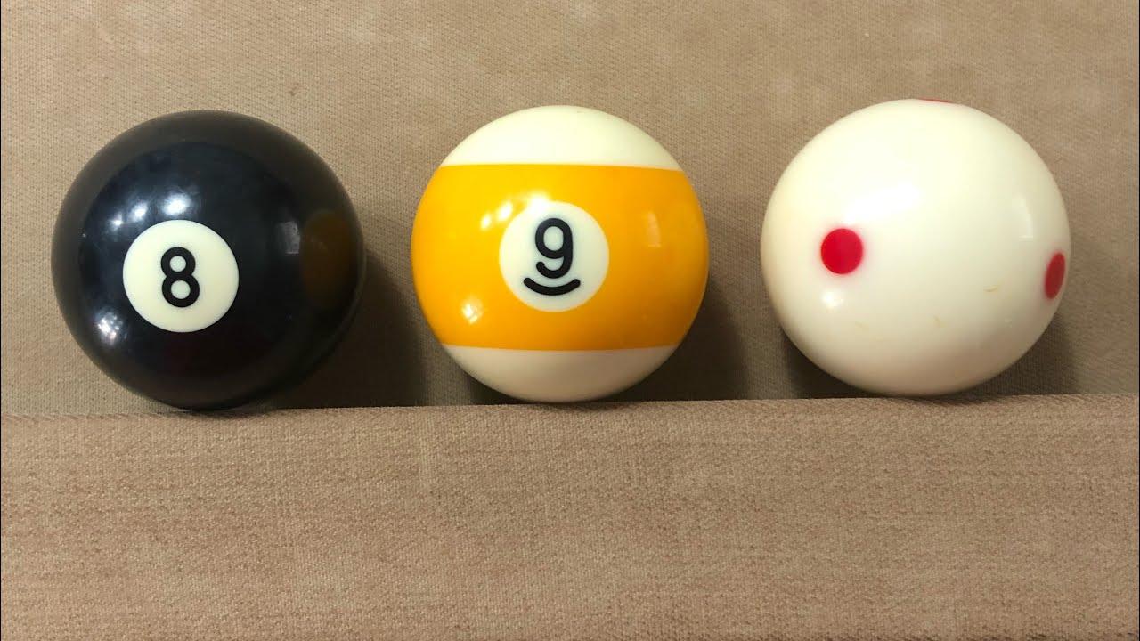 Pool and Billiard: Safeties Series