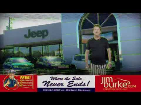 Jim Burke Automotive >> Jim Burke Automotive Group Where The Sale Never Ends W Zack