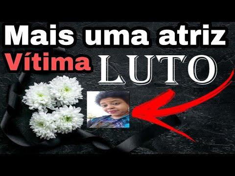 Luto: Atriz Brasileira Morre Com Suspeita De Corona.. E Amigos Ficam Desolados