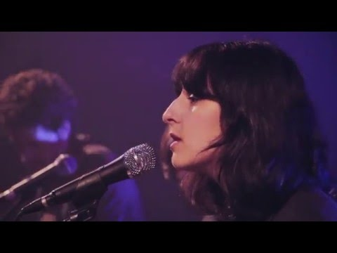 Lilly Wood And The Prick - Into Trouble [Live]