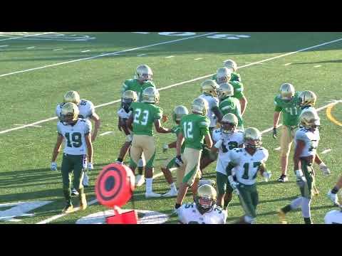 9.7.17 Grayson vs. Buford (9th Grade) at Buford High School - 7 pm