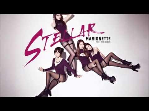 [AUDIO DL] Stellar (스텔라) - 마리오네트 (Marionette)