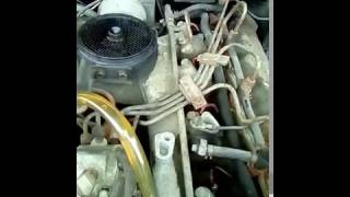 Youtube - Troubleshooting A Diesel Fuel System For Air Leaks