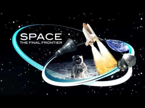 Space The Final Frontier en Costa Rica (Spot 6)