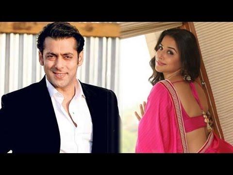 International Crew for Salman's movie 'Kick',Vidya Balan apes Shobha Kapoor in 'Bobby Jasoos' & more