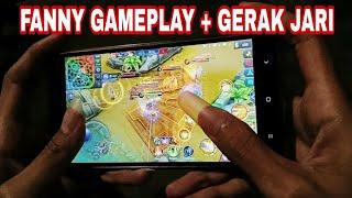 KECEPATAN JARI User Fanny + GamePlay