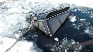 эвакуатор в алматы 7 701 222 0 111 как вытаскивают джип из подо льда