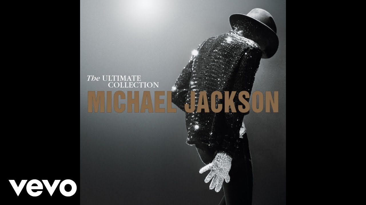 Michael Jackson Ultimate Collection: We've Had Enough (Audio)