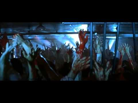 Blade Blood Rave   New Order    Confusion  HD