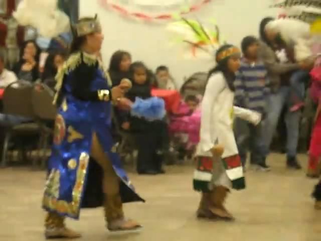 danza azteca mesa az