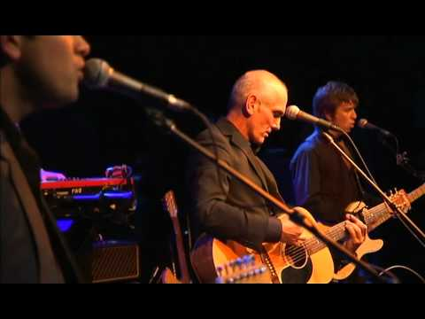 Paul Kelly - Song From the Sixteenth Floor (Live)