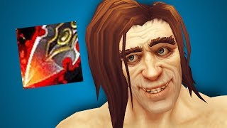 RIDICULOUS EXECUTE RANGE! (5v5 1v1 Duels) - Demon Hunter PvP WoW Legion 7.3