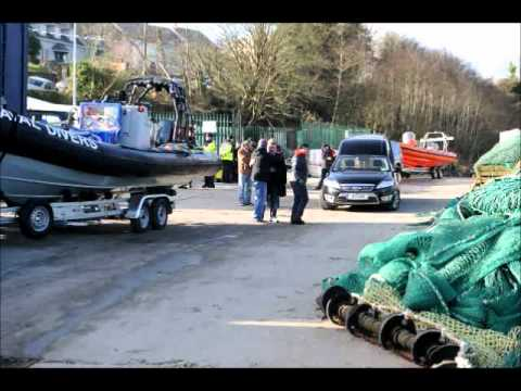 Second Egyptian Body Recovered From The Sea At Union Hall, Co Cork