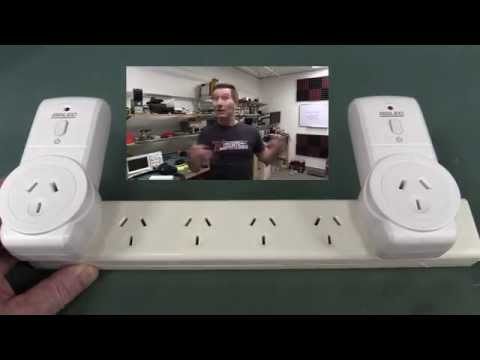 EEVblog #767 - Super Regenerative Receiver Problems