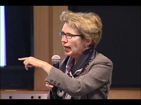 2011 Harvard Digital Scholarship Summit: Keynote - Christine Borgman (UCLA)