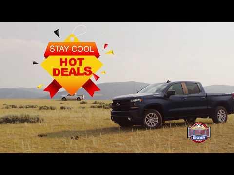 Ed Bozarth Chevrolet | Chevy Sales and Service in Las Vegas, NV
