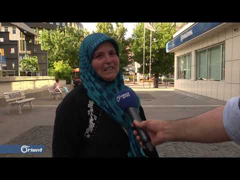 اليوم العالمي للاجئين يسلط الضوء على معاناتهم وقضاياهم  - سوريا  - نشر قبل 3 ساعة