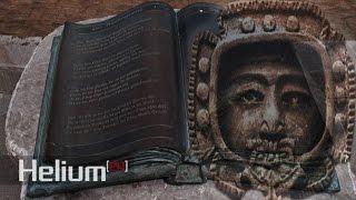 La Biblia Kolbrin: Un manuscrito de 3.600 años de antigüedad que reescribirá la historia
