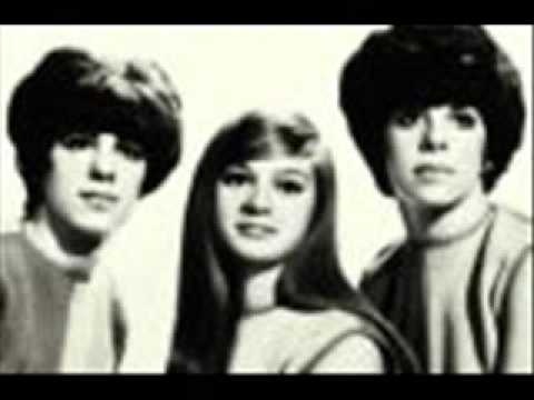 Shangri-Las - Give Us Your Blessing  w/ LYRICS