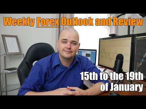 Weekly Forex Review – 15th to the 19th of January