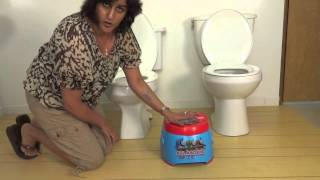 3 in 1 Potty Chair Product Video
