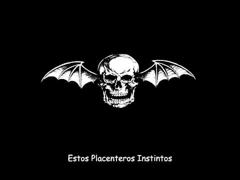Avenged Sevenfold - Scream Sub Español
