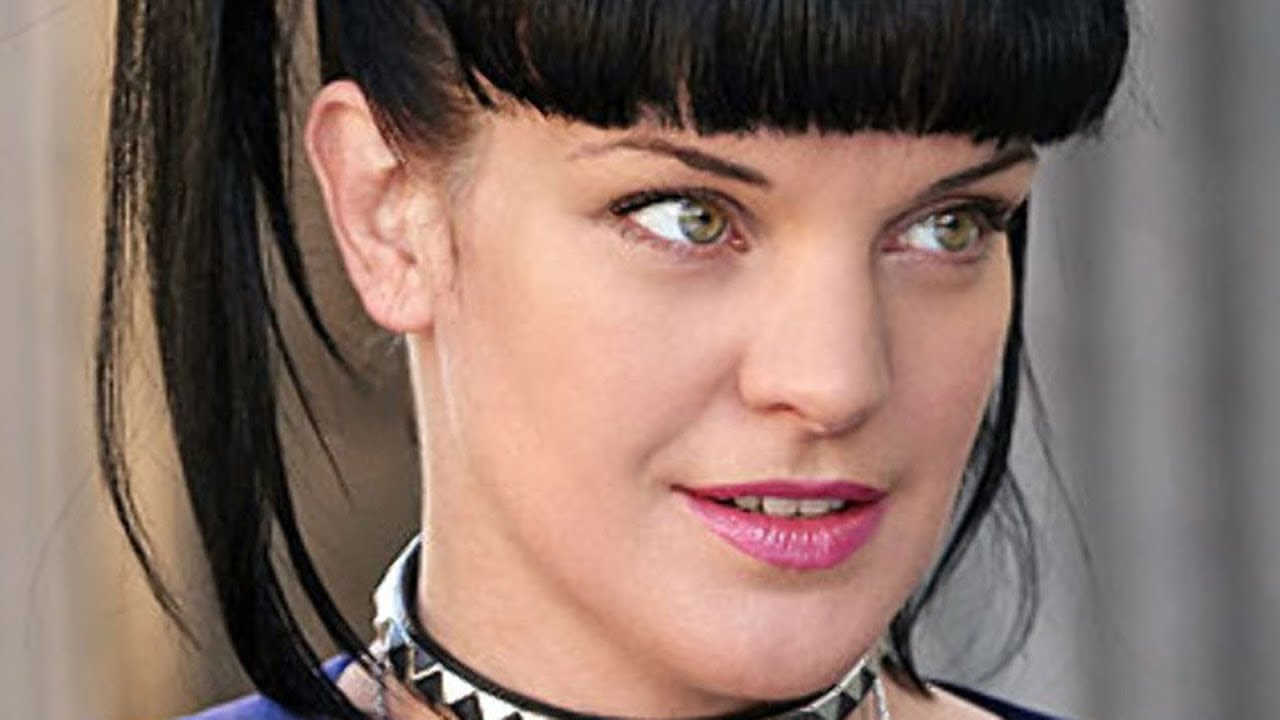 The Real Reason Pauley Perrette Left Ncis Youtube