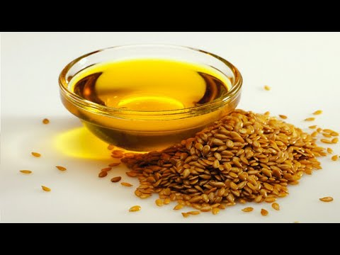 Применение семян льна в медицине