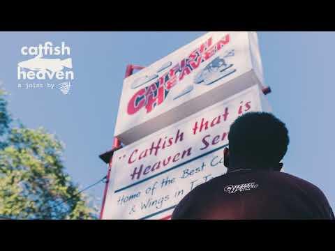 Ish - Catfish Heaven (Audio)