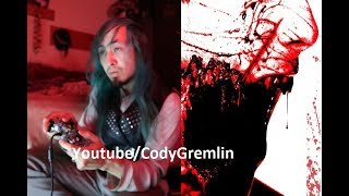 THE EVIL WITHIN GAMEPLAY / VLOG CHAPTER 1 & 2 REMNANTS