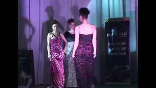 Nora Mojsejová, Fashion Show 2008