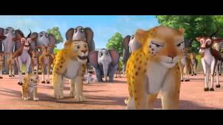 Delhi Safari English Song [HD]