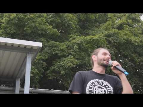 16.07.17 Rapstammtisch LIVE mit Band @Zwanzig10, Speyer