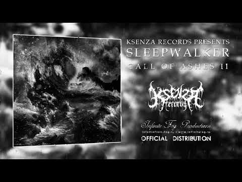 Sleepwalker - Call of Ashes II from split with FEN (UK) Mp3