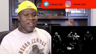 Run The Jewels - Crown (Reaction)