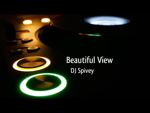 """Beautiful View"" (A Soulful House Mix) by DJ Spivey"
