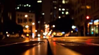 Mika Olson - Deep Blue Chair  (The Timewriter Remix)
